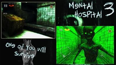 Mental Hospital III Liteのおすすめ画像3