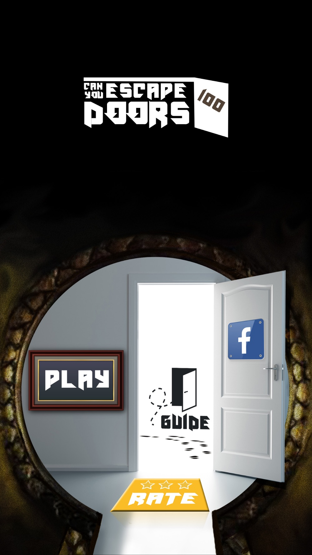 Can You Escape 100 Doors Cheat Codes
