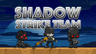 A Shadow Strike Team - Army of Tanks and Soldiers in a World of Battle screenshot two