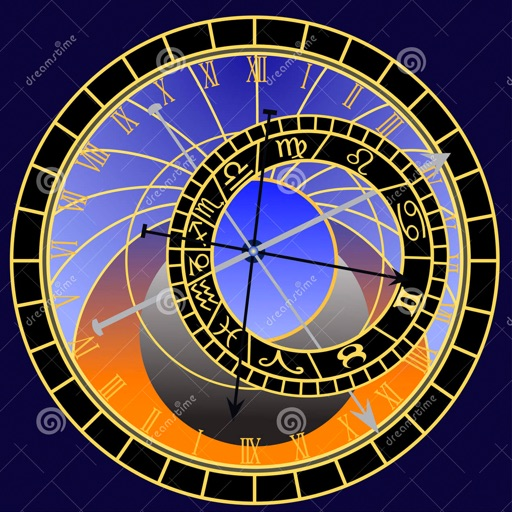 Astronomical Symbols Keyboard: Signs and Stickers of Astronomy for fans and students