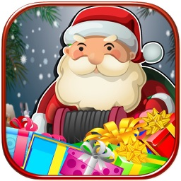 A Frozen Christmas - Grab Presents From Scrooge's Ice Spell Free