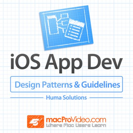 Course for iOS App Dev 104