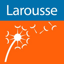 Larousse Dictionary of Synonyms and Antonyms