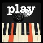 Piano ∞: Play icon