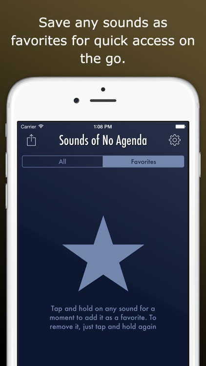 Sounds of No Agenda