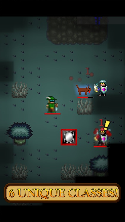 Cardinal Quest 2 screenshot-1