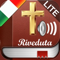 Codes for Free Italian Holy Bible Audio mp3 and Text - Sacra Bibbia - Riveduta Version Hack