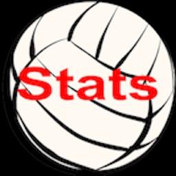 VolleyStats