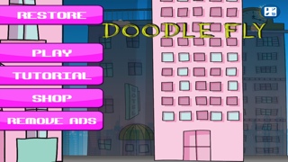 Doodle Fly - Jump The Rope To Cut The Sprint 'n' Make Them