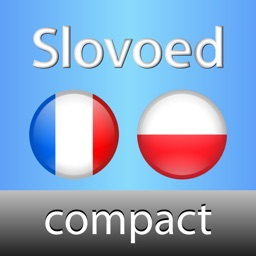 French <-> Polish Slovoed Compact talking dictionary