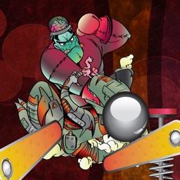Zombie Pinball HD