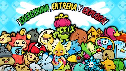Pico Pets - Animals Evolution & Monsters Combat GameCaptura de pantalla de1