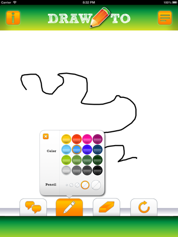 DrawTo - Send and receive drawings seeing as they are created-ipad-1