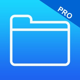 File Manager Pro : Professional file manager and document reader