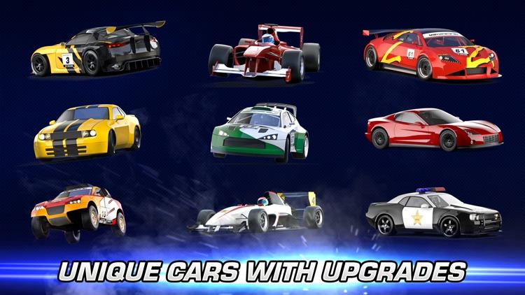 VS. Racing 2 screenshot-4