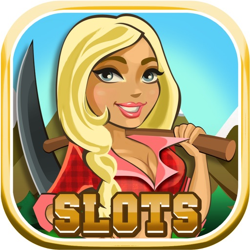 AAA Gold Mine Slots - 777 Free Casino Slot Machine Games