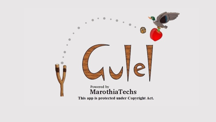 Shoot Girl's Fruits : Gulel