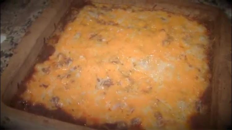 Mexican Recipes !