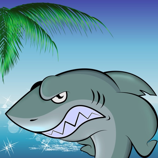 Swing Shark : Shooting Game Of Fishes Battle