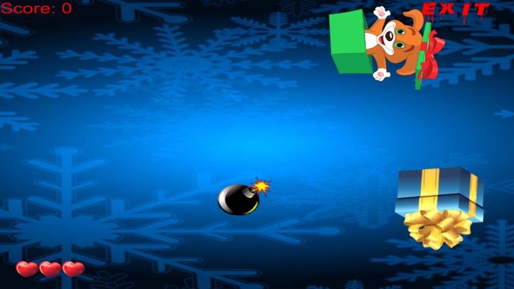 Christmas Arcade Games screenshot-3
