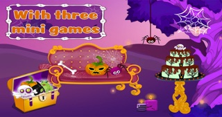 Halloween Spooky Secrets Costumes screenshot three