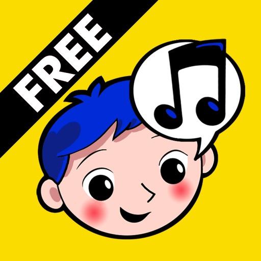 Nursery Rhymes #1 - FREE