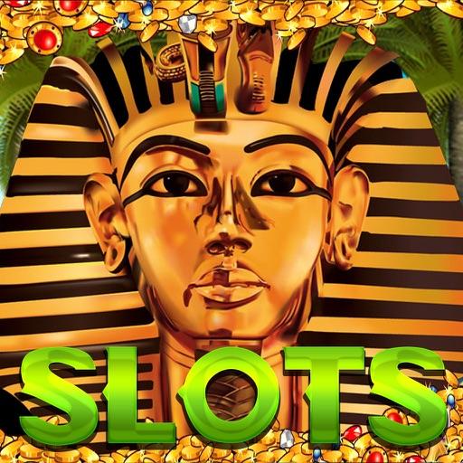 Фараоны Слоты Храм - Бесплатный Древняя Казино Слот-машина