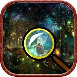 Magical Forest - Hidden Objects