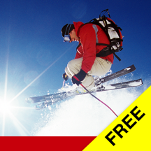 Ski-Pisten (Outdoor und Indoor Skigebiete)