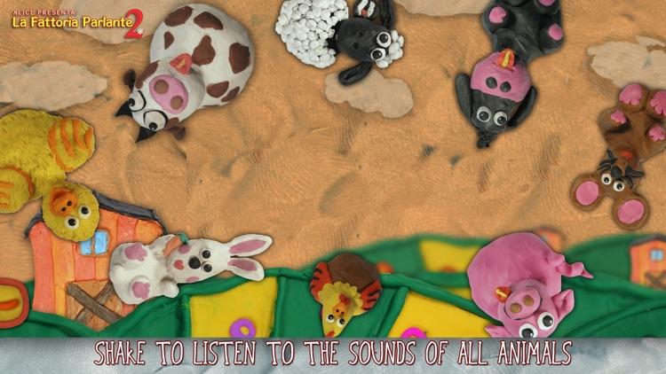 The Italian Talking Farm 2 Free! For Kids
