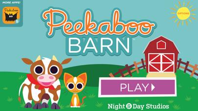 Peekaboo Barnのおすすめ画像1