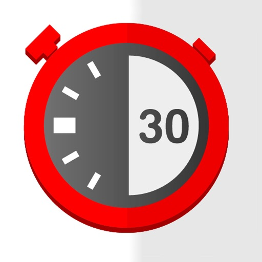 TimerFIT No Ads : Interval Timer for Tabata, CrossFit, HIIT, Boxing and MMA