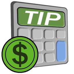Total Tip Calculator