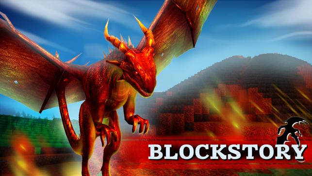 Block Story Premium, game for IOS