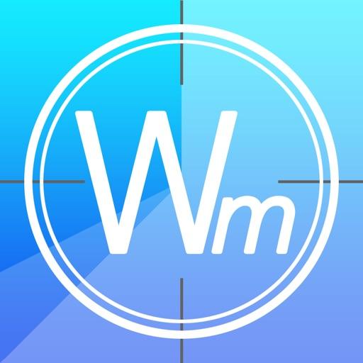 Watermarker iOS App