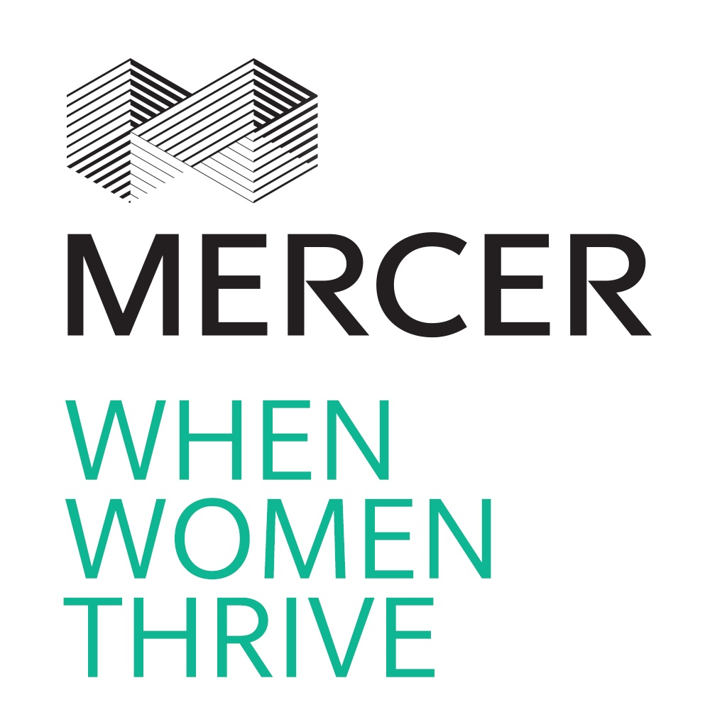 Mercer - When Women Thrive