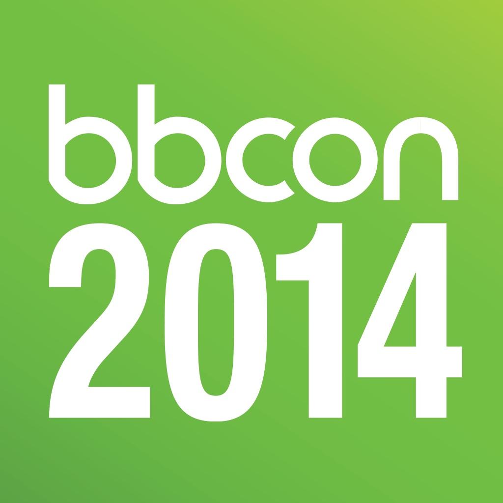 bbcon 2014 icon