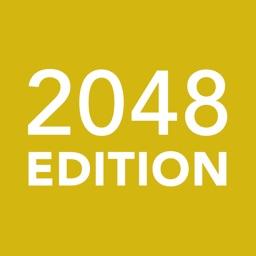 2048 - 3x3 4x4 5x5 Edition