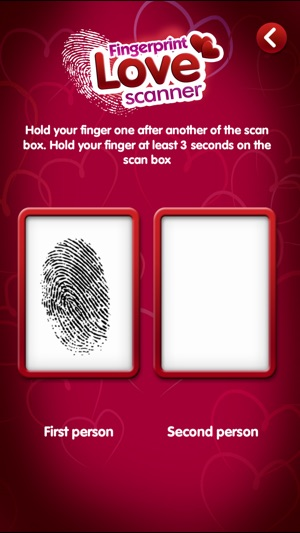 Fingerprint Love Scanner on the App Store