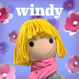 Windy's Valentine Delight - A Windy and Friends Puppet Adventure and Activities For Children