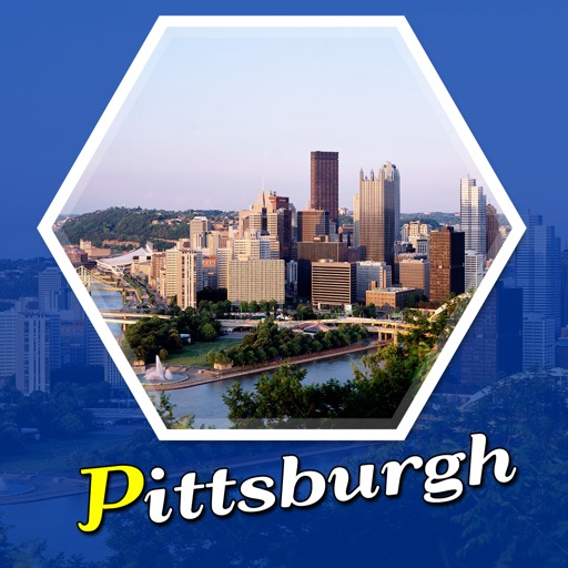 Pittsburgh Offline Travel Guide