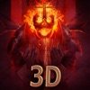 Dragon Fist Gargoyle Demon 3D - Epic Egypt Air Pyramid Saga