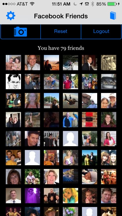 Collage for Facebook