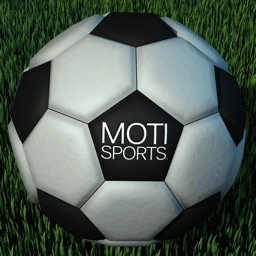 MOTI™ 3D Soccer Training Drill for Beginning Youth Soccer Players & New Coaches