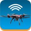 RQ-WiFiUFO - iPhoneアプリ