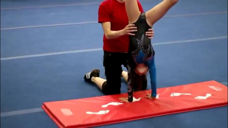 Gymnastics For Beginners screenshot-3