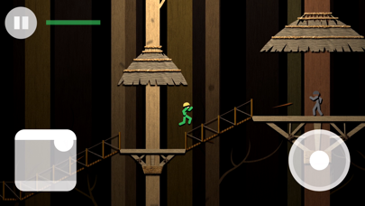 Screenshot from Stick 'Em Up 2