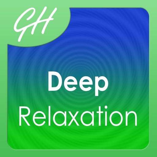 Deep Relaxation Hypnosis AudioApp-Glenn Harrold