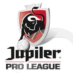 Belgian Pro League 2014/15