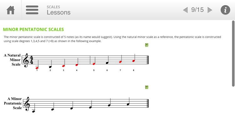 Auralia Scales screenshot-4